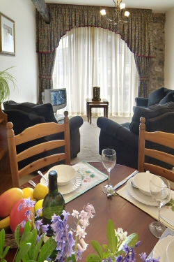 Primula Patch Northumberland Self Catering Holiday Cottage